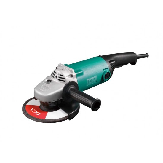 DCA ASM180A Angle Grinder 180mm 2020W  Price in Pakistan