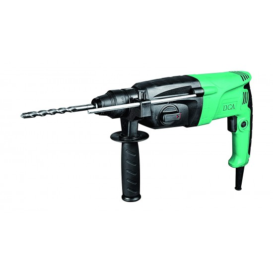 DCA AZC05-26 Electric Rotary Hammer 720W  Price in Pakistan