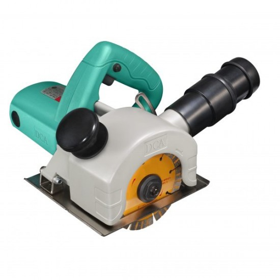 DCA AZR110 ELECTRIC GROOVE CUTTER 1600W  Price in Pakistan