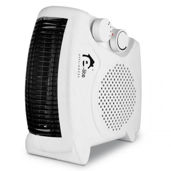 E-Lite EFH-901 Fan Heater 2000W  Price in Pakistan