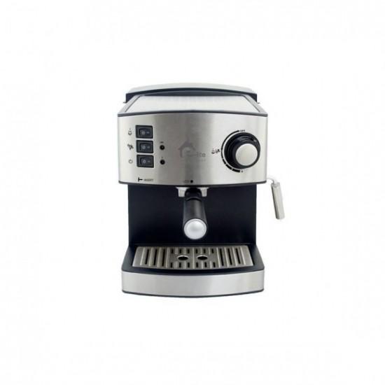 E-Lite ESM-122806 Espresso Machine Silver  Price in Pakistan