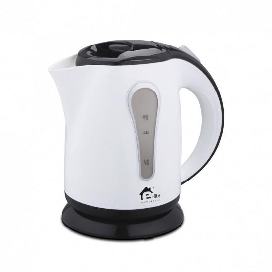 E-lite Ewk-001 Electric Tea Kettle  Price in Pakistan