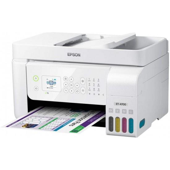 Epson EcoTank ET-4700 Wireless All-in-One Color Supertank Printer  Price in Pakistan