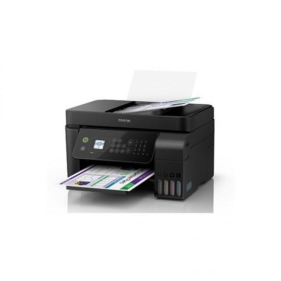 Epson L5190 Wi-Fi All-in-One Ink Tank Printer  Price in Pakistan