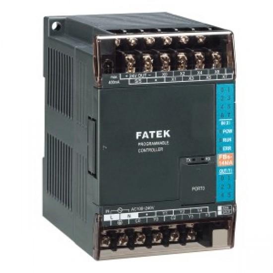 Fatek FBS-14MCR2-AC Programmable Controller  Price in Pakistan