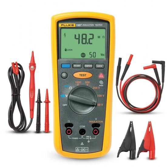 Fluke 1507 Insulation Resistance Multimeter  Price in Pakistan
