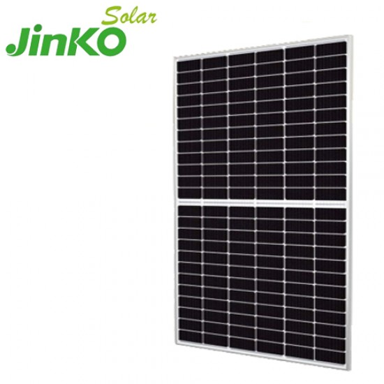 Jinko 520 Watt Mono Perc Half Cut Solar Panel  Price in Pakistan