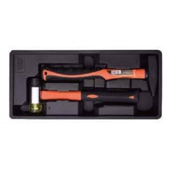 Harden 520643 2pcs Hammer Set  Price in Pakistan
