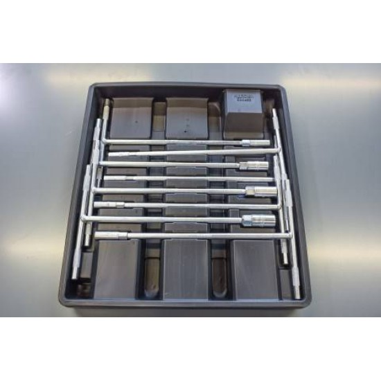 Harden 520658 8pc T Handle Socket Wrench  Price in Pakistan