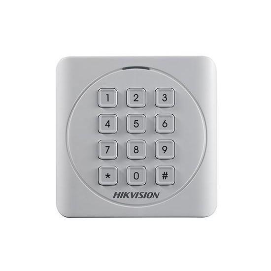 Hikvision DS-K1801MK Mifare Card Reader Keypad  Price in Pakistan