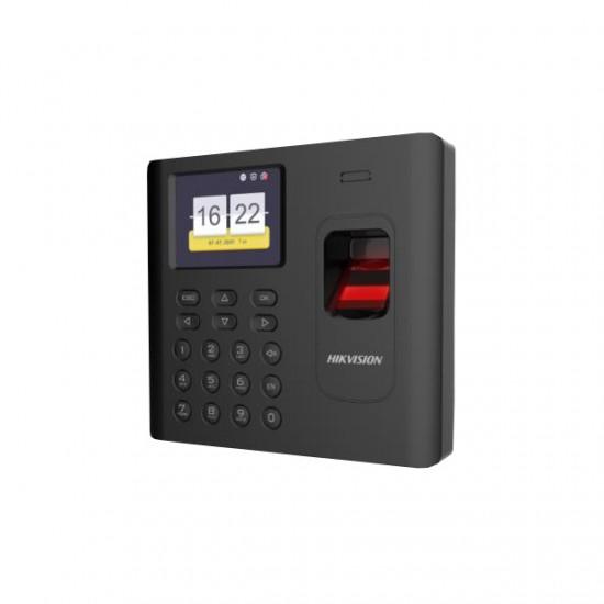 Hikvision DS-K1A802EF-B Fingerprint Time Attendance  Price in Pakistan