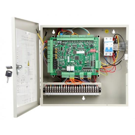 Hikvision DS-K2601 Single Door Access Controller  Price in Pakistan