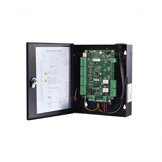 Hikvision DS-K2802 Double-Door Series Access Controller  Price in Pakistan