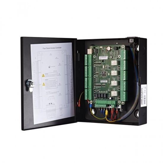 Hikvision DS-K2804 Four-Door Series Access Controller  Price in Pakistan