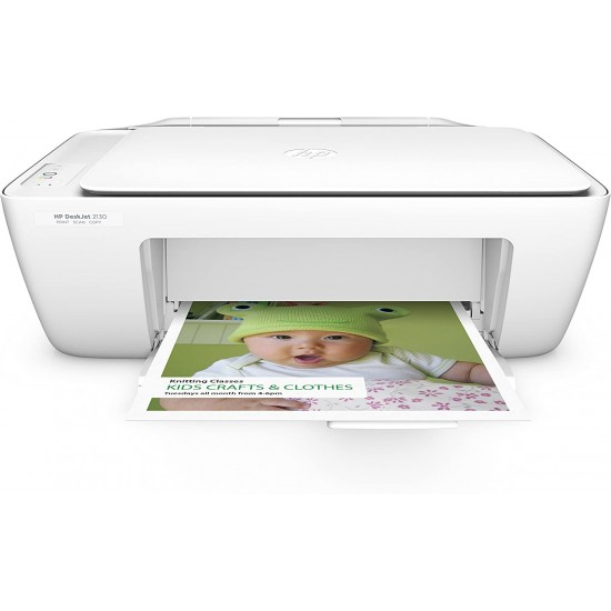 HP DeskJet 2130 All-in-One Printer  Price in Pakistan