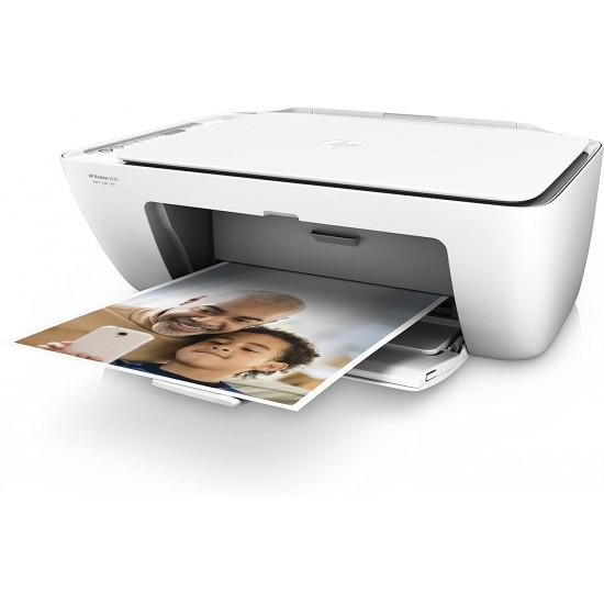 HP DeskJet 2620 All-in-One Printer  Price in Pakistan