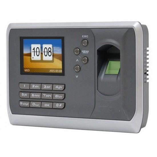Hysoon C-280 Fingerprint Time Attendance Machine  Price in Pakistan