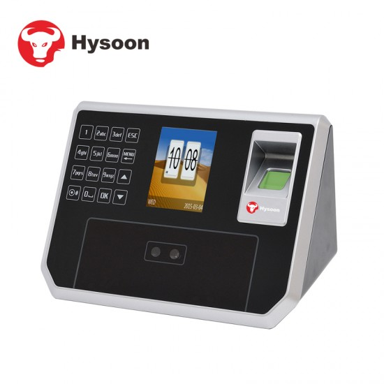 Hysoon FF-385 Face and Fingerprint Time Attendance  Price in Pakistan