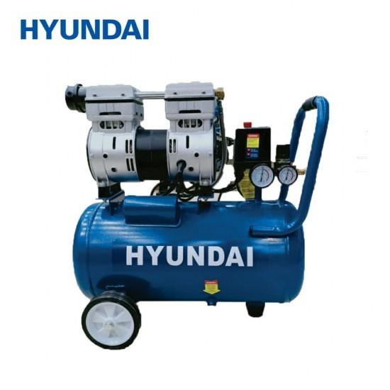Hyundai HCOF24 Oil Free Air Compressor 24 Liter Tank  Price in Pakistan