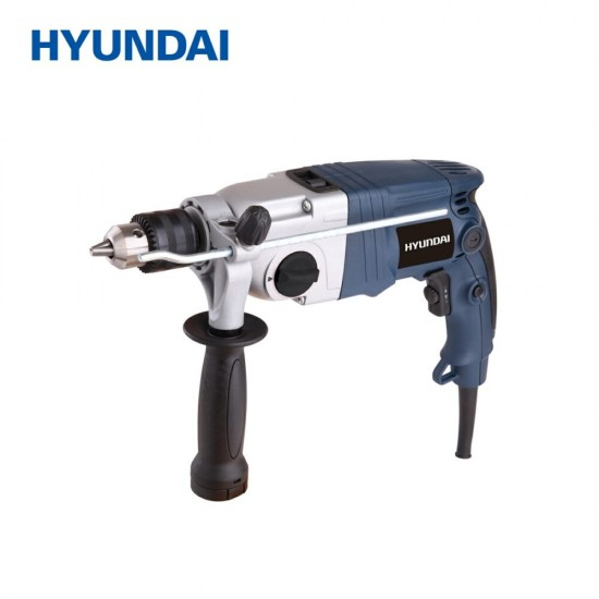 HYUNDAI HP1050-ID Impact Drill Machine  Price in Pakistan