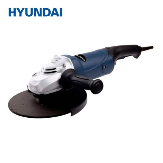 Hyundai HP1400-AG Angle Grinder 1400W  Price in Pakistan