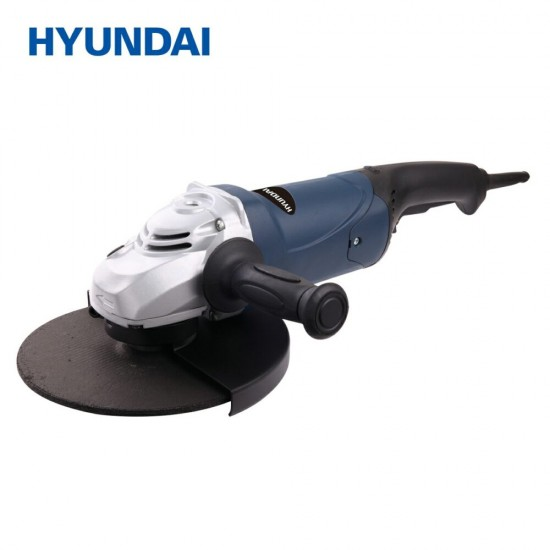 Hyundai HP2423-AG Angle Grinder 2400W  Price in Pakistan