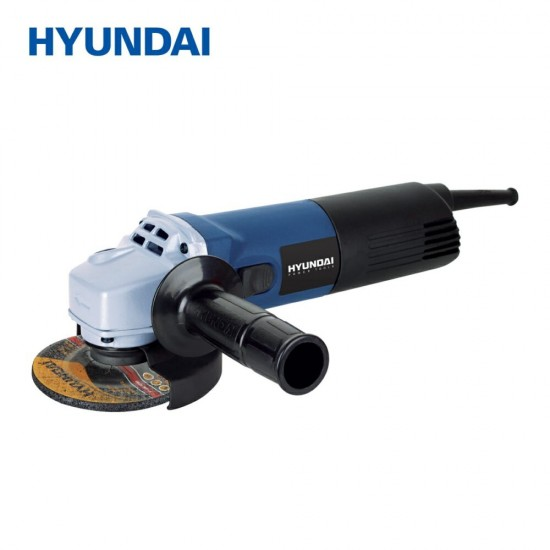 Hyundai HP850-AG Angle Grinder 850W  Price in Pakistan