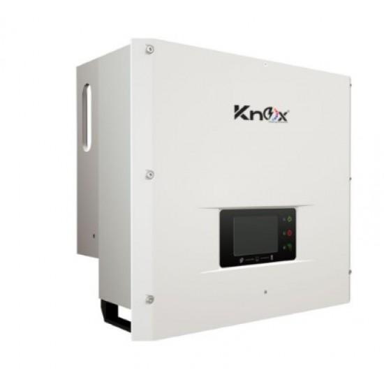 Knox TP15KTL Three Phase Solar On-Grid Inverter  Price in Pakistan