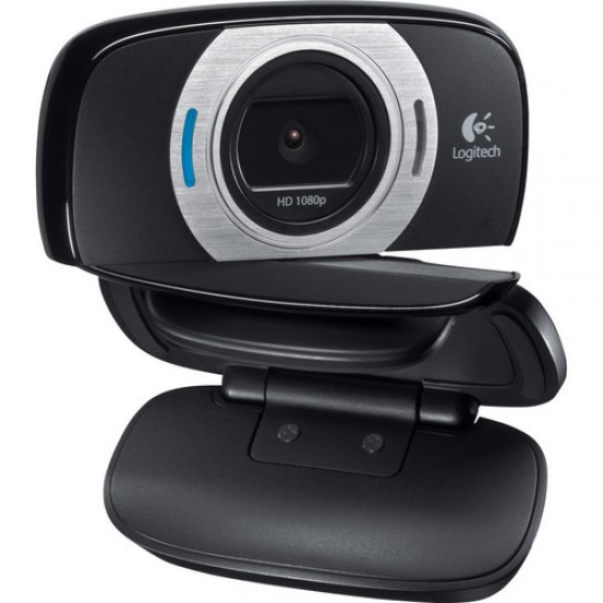Logitech C615 HD 1080p Webcam  Price in Pakistan