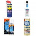 Lubricants & Rust Removal