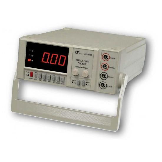 Lutron MO-2002 Electronic Milliohm Meter  Price in Pakistan