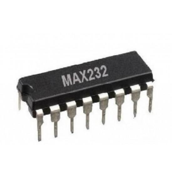 Max 232 16 Pin IC  Price in Pakistan