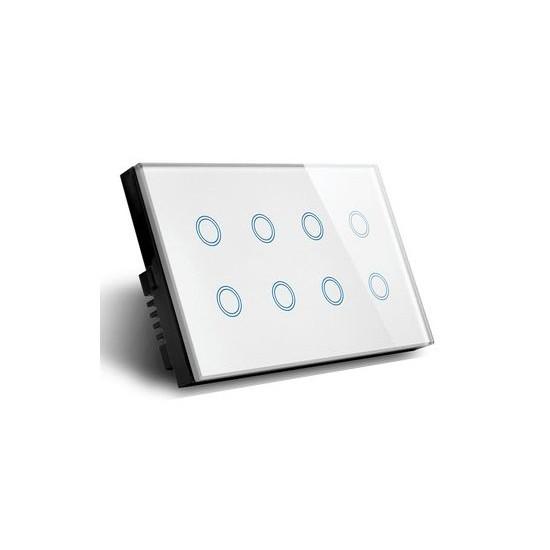 Mux Smart 8 Gang WiFi Enabled Switchboard  Price in Pakistan