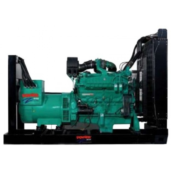 Cummins CPZ-100 1500RPM Generator  Price in Pakistan