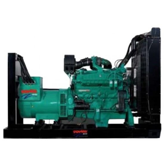 Cummins CPZ-1000 1500RPM Generator  Price in Pakistan
