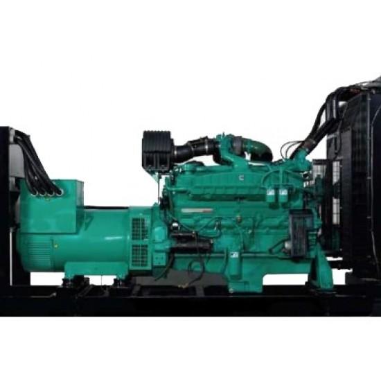 Cummins CPZ-1250 1500RPM Generator  Price in Pakistan