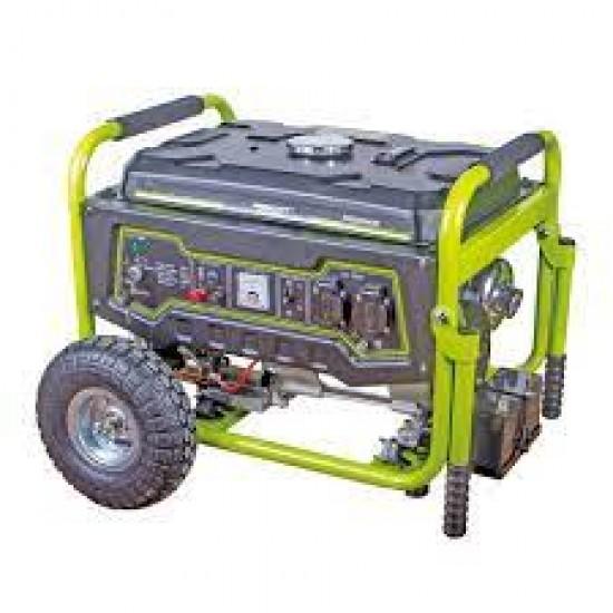 PRESCOTT PG-0335002E Gasoline Generator  Price in Pakistan
