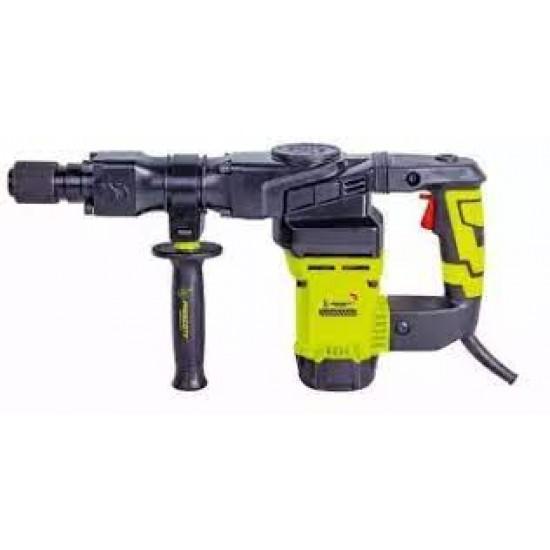 PRESCOTT PT-0504502 Demolition Hammer 02 Bits  Price in Pakistan