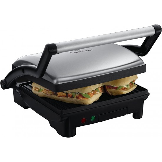 Russell Hobbs 17888 3-in-1 Panini Grill And Griddle  Price in Pakistan