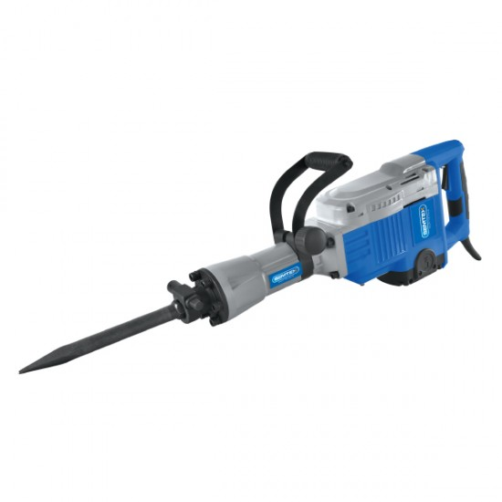 SEMPROX SDH9501 1300W Demolition Hammer 95MM With Metal Case  Price in Pakistan
