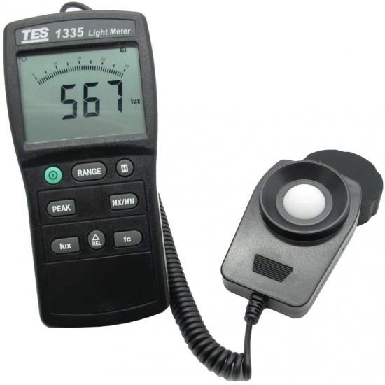 TES-1335 Digital Light Meter  Price in Pakistan