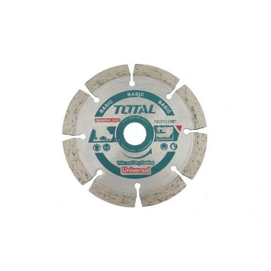 Total TAC-2111003 Turbo Diamond Cutting Disc  Price in Pakistan