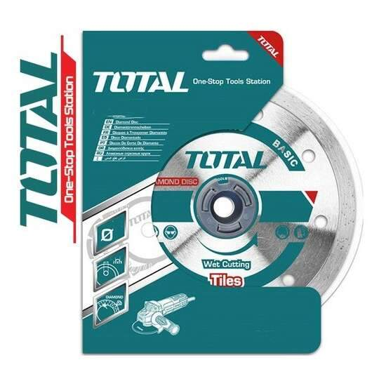 Total TAC-2121253 Wet Diamond Disc  Price in Pakistan