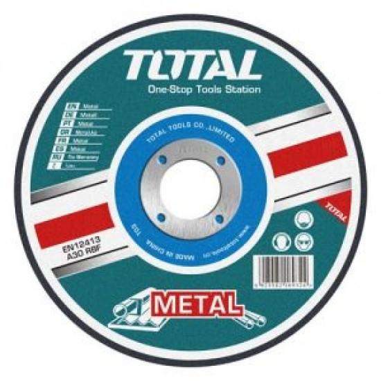 Total TAC-2211002 Abrasive Metal Cutting Disc  Price in Pakistan