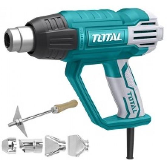 Total TB-2006 Heat Gun 2000W  Price in Pakistan
