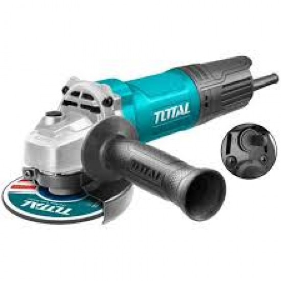 """Total TG-10710036 Angle Grinder 4"""" / 100mm 710W  Price in Pakistan"""