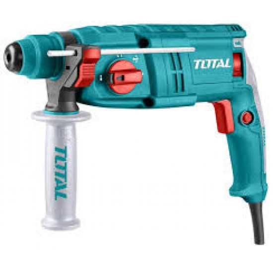 Total TH-306226 Rotary Hammer 650W  Price in Pakistan