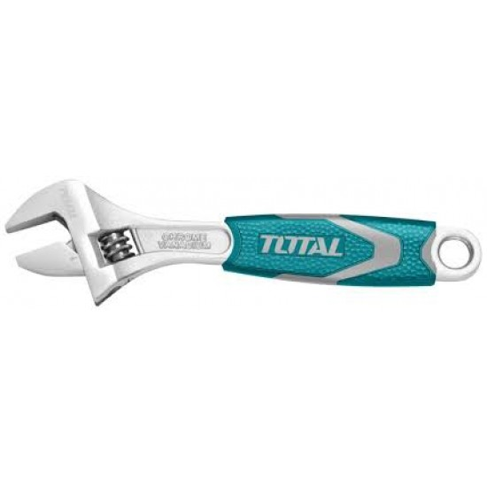 Total THT-101086 Adjustable Wrench  Price in Pakistan