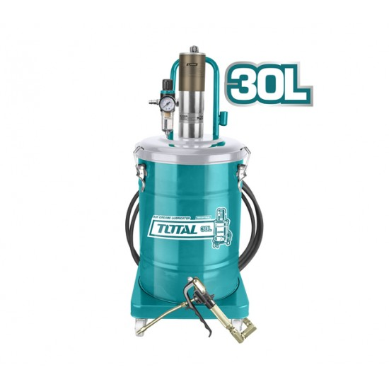Total THT-118302 Air Grease Lubricator 30L  Price in Pakistan