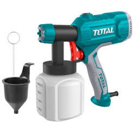 Total TT-3506 Electric Spray Gun 350W  Price in Pakistan